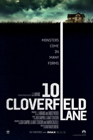 Rent 10 Cloverfield Lane Online