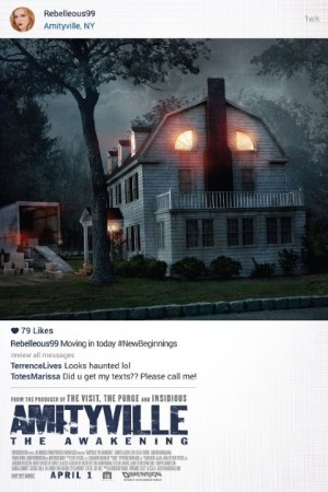 Rent Amityville: The Awakening Online