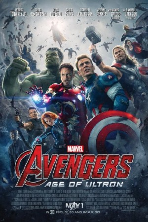 Rent Avengers: Age of Ultron Online