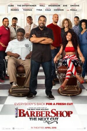 Rent Barbershop: The Next Cut Online