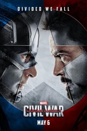 Rent Captain America: Civil War Online