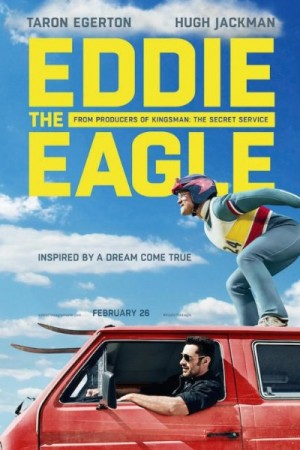Rent Eddie the Eagle Online