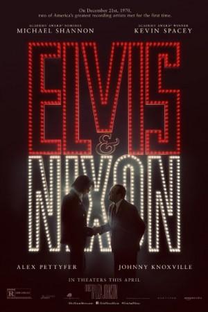Rent Elvis & Nixon Online
