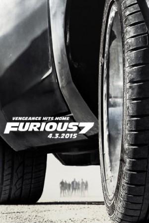 Rent Furious 7 Online