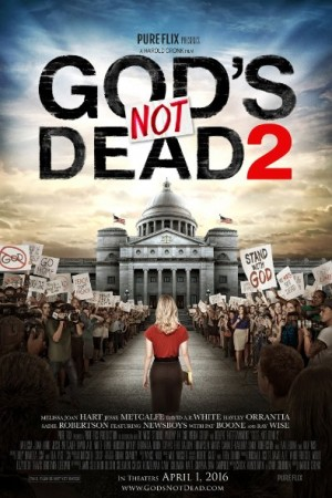 Rent God's Not Dead 2 Online