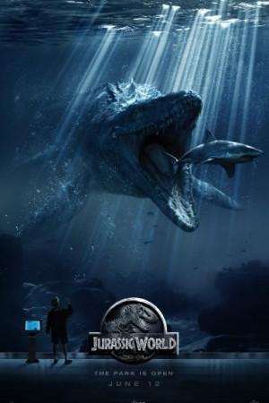 Rent Jurassic World Online