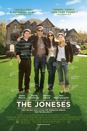 Rent Keeping Up with the Joneses Online
