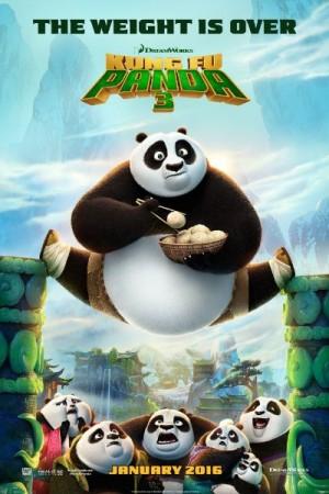 Rent Kung Fu Panda 3 Online