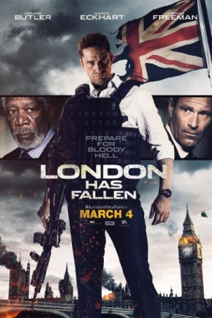 Rent London Has Fallen Online