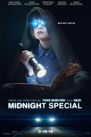 Rent Midnight Special Online