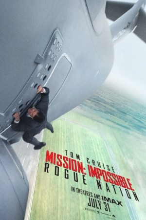 Rent Mission: Impossible – Rogue Nation Online
