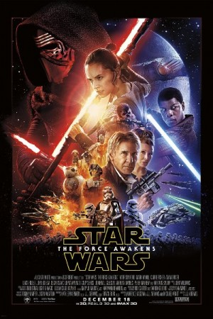 Rent Star Wars: The Force Awakens Online