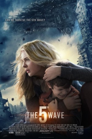 Rent The 5th Wave Online