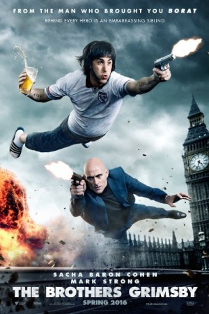 Rent The Brothers Grimsby Online
