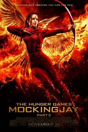 Rent The Hunger Games: Mockingjay – Part 2 Online