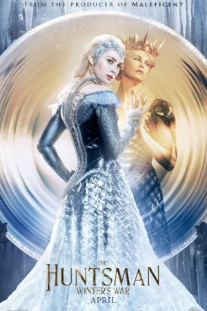 Rent The Huntsman: Winter's War Online