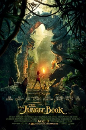 Rent The Jungle Book Online