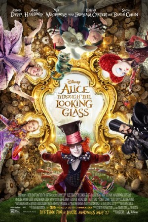 Rent Alice Through the Looking Glass Online