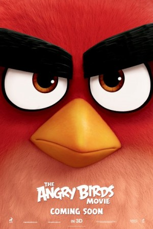 Rent The Angry Birds Movie Online