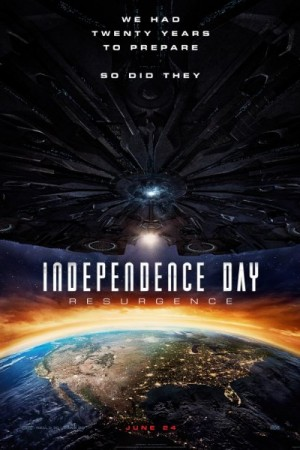 Rent Independence Day: Resurgence Online