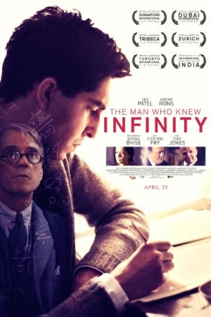 Rent The Man Who Knew Infinity Online