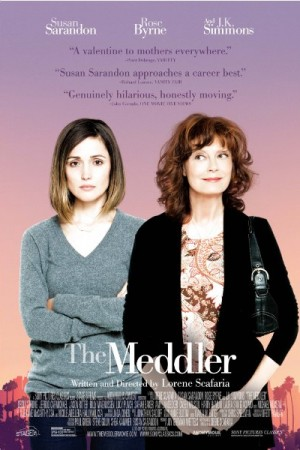 Rent The Meddler Online