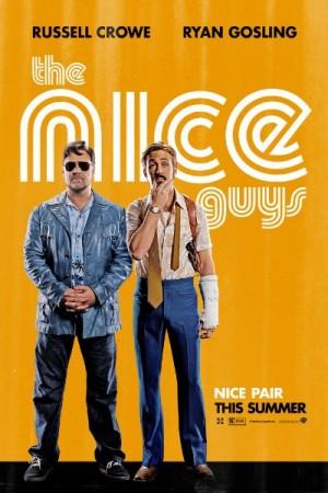 Rent The Nice Guys Online