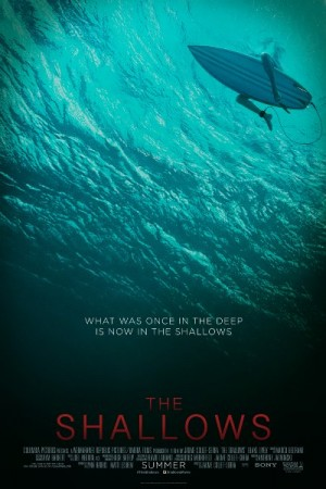 Rent The Shallows Online
