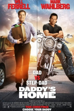 Rent Daddy's Home Online