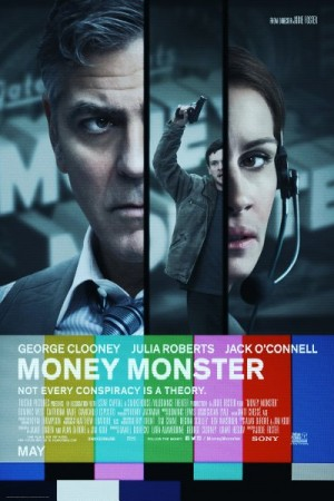 Rent Money Monster Online