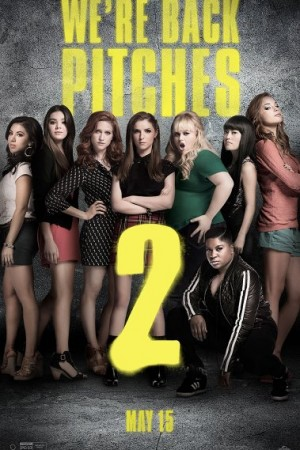 Rent Pitch Perfect 2 Online