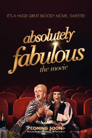 Rent Absolutely Fabulous: The Movie Online
