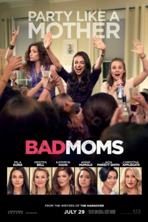 Rent Bad Moms Online