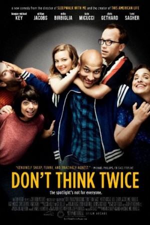 Rent Don't Think Twice Online