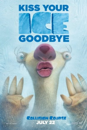Rent Ice Age: Collision Course Online