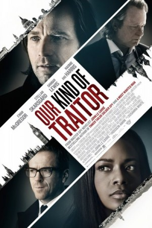 Rent Our Kind of Traitor Online