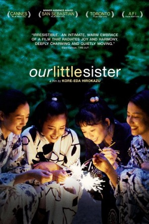 Rent Our Little Sister Online