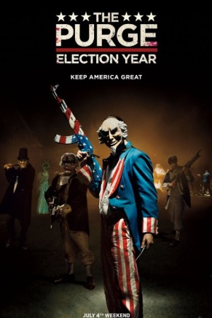 Rent The Purge: Election Year Online
