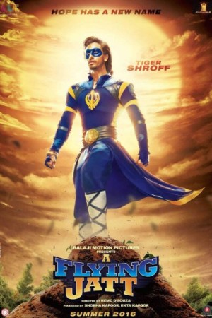 Rent A Flying Jatt Online