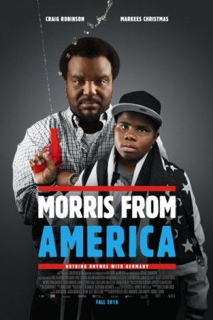 Rent Morris from America Online
