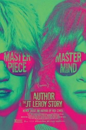 Rent Author: The JT LeRoy Story Online