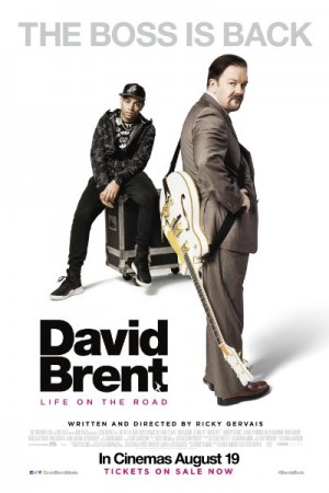 Rent David Brent: Life on the Road Online