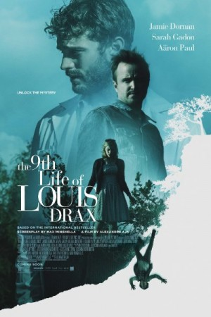 Rent The 9th Life of Louis Drax Online