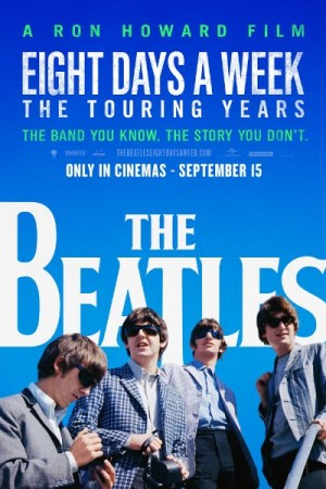 Rent The Beatles: Eight Days a Week – The Touring Years Online