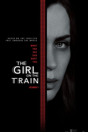 Rent The Girl on the Train Online