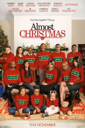 Rent Almost Christmas Online