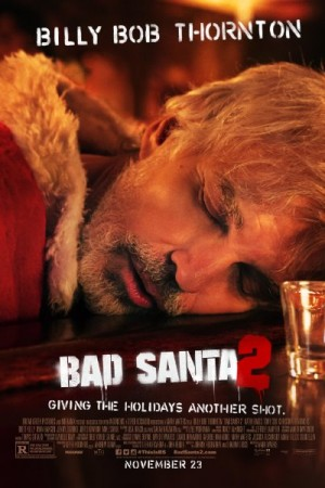 Rent Bad Santa 2 Online