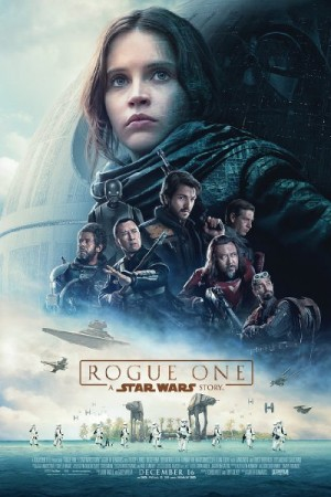 Rent Rogue One: A Star Wars Story Online