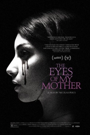 Rent The Eyes of my Mother Online