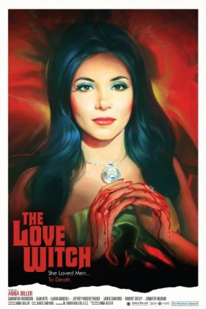 Rent The Love Witch Online